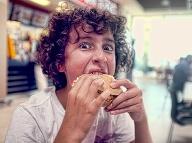 Tínedžer (19) si často pochutnával na fast foode: O šesť rokov nastala strašná zmena na FOTO