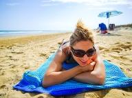 Bizarný tip na chudnutie do plaviek, ktorý funguje: Využite silu slnka vo svoj prospech!