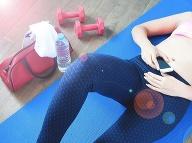 Odborníčka na výživu vyšla s pravdou von: Cvičenie môže zastaviť spaľovanie tukov!
