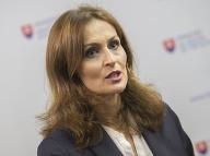 Ministerka zdravotníctva predstavila priority na najbližšie obdobie