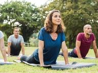 Ďalší objavený účinok jogy poteší telo aj myseľ: Výsledky sa dostavia už o pár týždňov!