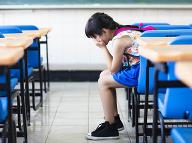 Psychologička radí: Ako u detí prekonať stres zo školy?