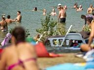 Kúpacia sezóna je na spadnutie: Pozrite sa, ktoré jazero má najhoršie hodnotenie od hygieny