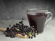 Posvätná rastlina zo stredovekých herbárov: Baza čierna prekvapuje účinkami