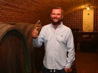 Tradičný vinár Andrej Ondrejmiška: Profesor mi prezradil, ako ho polyfenoly vyliečili z choroby